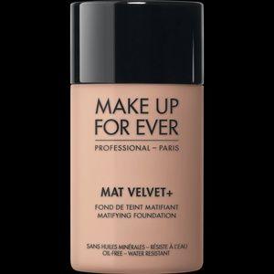 Make Up For Ever Mat Velvet + 25